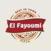 Pizza El Fayoumi