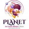Planet Ice Cream Market