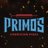 Logo Primos Pizza