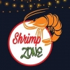 Logo Shrimp zone