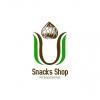 Logo Snacks shop