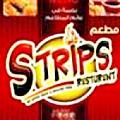 Logo Strips Restaurant