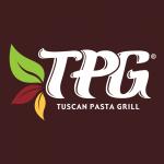 TPG menu