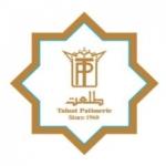 Logo Talaat Patisserie