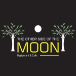 Logo The Moon Restaurant & Café