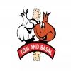 Logo Tom and Basal