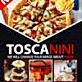 Logo Toscanini