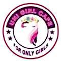 Logo Unigirl Cafe