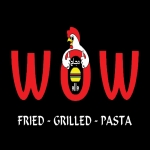 Logo WOW Restaurant