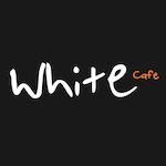 لوجو وايت مطعم و كافيه