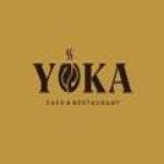 Logo Yoka Cafe