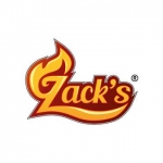 Logo Zacks Fried Chicken