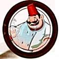 لوجو أبو مازن السوري