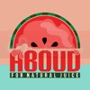 logo Aboud Juice