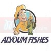 Al Youm Fishes