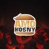 Logo Amo Hosny