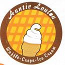 logo Auntie loulou