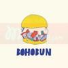 logo Bohobun