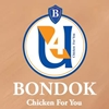 Logo Chicken Bondok