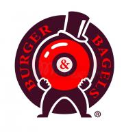 logo Burger & Bagels