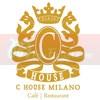 logo C House Milano