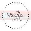 logo Cake Cafe