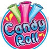 logo Candy Roll