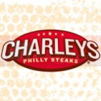 Charleys Philly Steak menu
