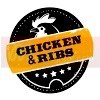 logo Chicken And Ribs