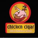 chicken cegar