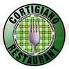 Cortigiano menu