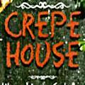 logo Crepe House Roxy