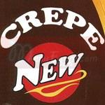logo Crepe New