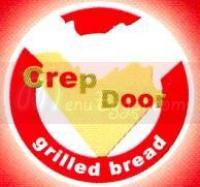 logo Crepe Door
