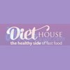 logo Diet House