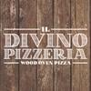 logo Divino Pizzeria