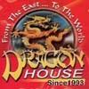 Dragon House menu