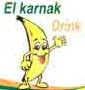 El Karnak Drink