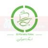 logo el marakby fishes