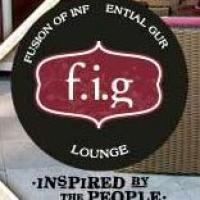 logo FIG Lounge