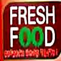 Logo Fresh Food Resturant