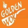 logo Golden Wok