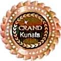logo Grand Kunafa