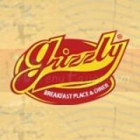 logo Grizzly Diner