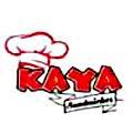 Kaya Sandwiches