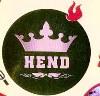 Logo Koshrai Hend