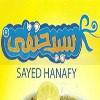 logo Koshray Sayed Hanafy