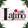 لوجو مطعم لاتينو
