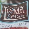 Logo Lo2met 3eish