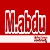 logo M.Abdo